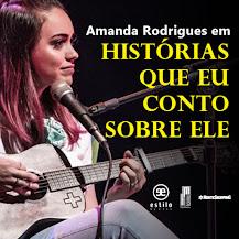 - Amanda Rodrigues -
