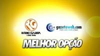 ouvir a Rádio Gazeta AM 1260,0 ao vivo e online Maceió