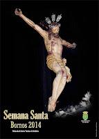 Semana Santa de Bornos 2014 - Juan M. López Enríquez