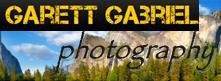 Garett Gabriel Photographer