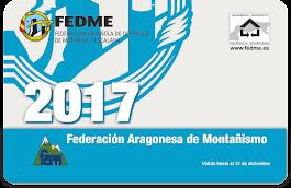 FEDERATIVA 2017