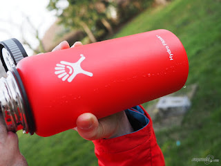 Hydro Flask Flasche