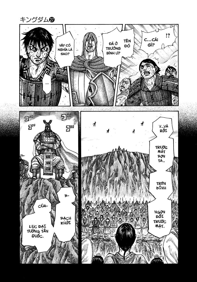 Kingdom – Vương Giả Thiên Hạ (Tổng Hợp) chap 285 page 12 - IZTruyenTranh.com