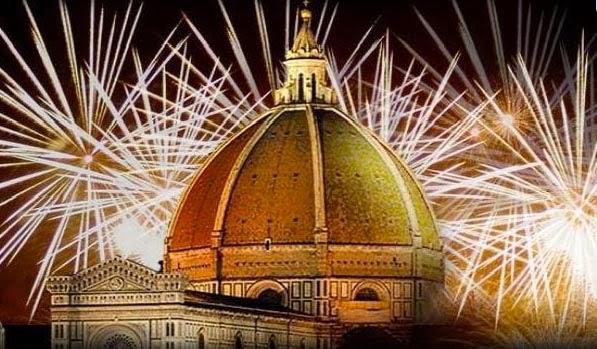 новогодние каникулы в италии