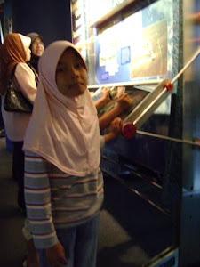 Siti Nuratiqah Adriana - 8/10/2002