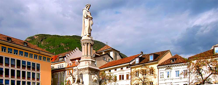 Header Image of Bolzano Daily Photo - Year one