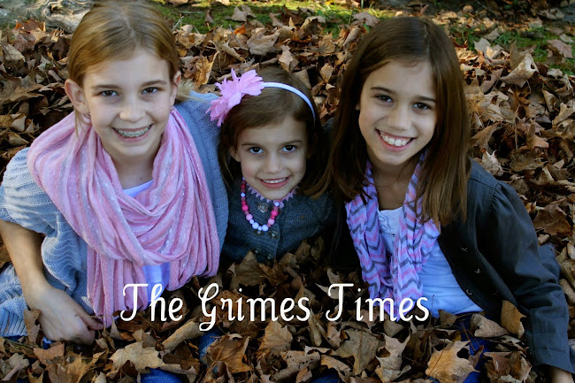 The Grimes Times