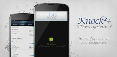 Knock²+ V2 Notifications vb-2.0.1.080 Apk Download