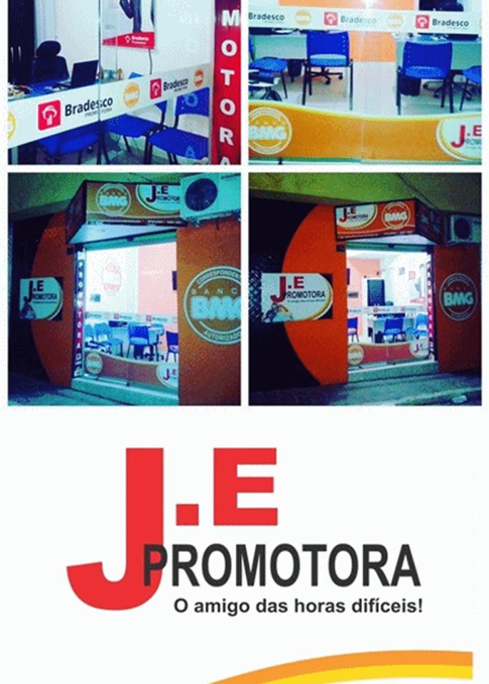 J.E PROMOTORA