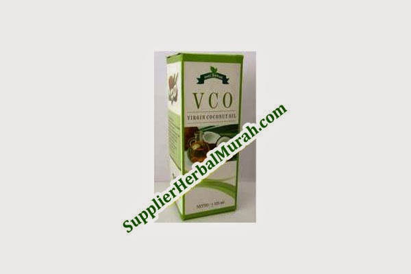 Supplier VCO (Virgin Coconut Oil) Inti Sehat 125 ml