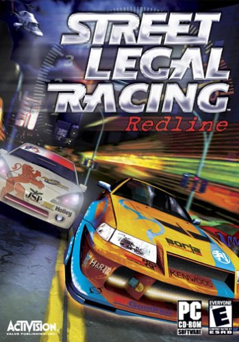 Street Legal Racing Redline Pc game Download
