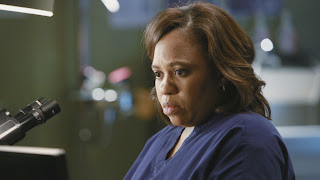 Grey's Anatomy S09E22. Do You Believe in Magic?
