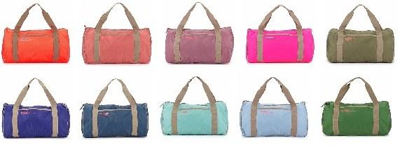 sac color bag 24 euros - Color Bag Bensimon
