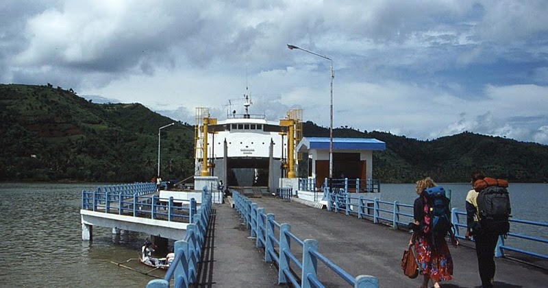 how to get to yogyakarta from bali