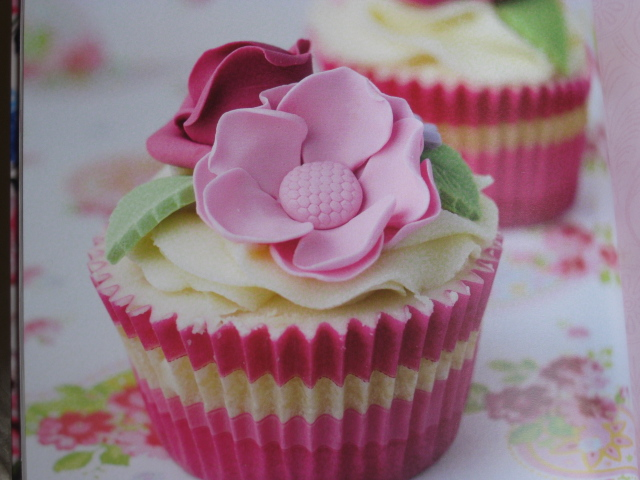 Cocina objetivo cupcake perfecto mi libro apuntes - Objetivo cupcake perfecto blog ...
