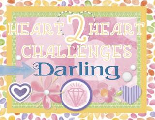 Heart 2 Heart Challenge Darling