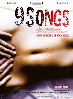 Nine Songs (2004) Online Movie