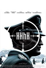 El hombre del corazón de hierro (2017) BDRip 1080p Español Castellano AC3 2.0 / ingles DTS 5.1
