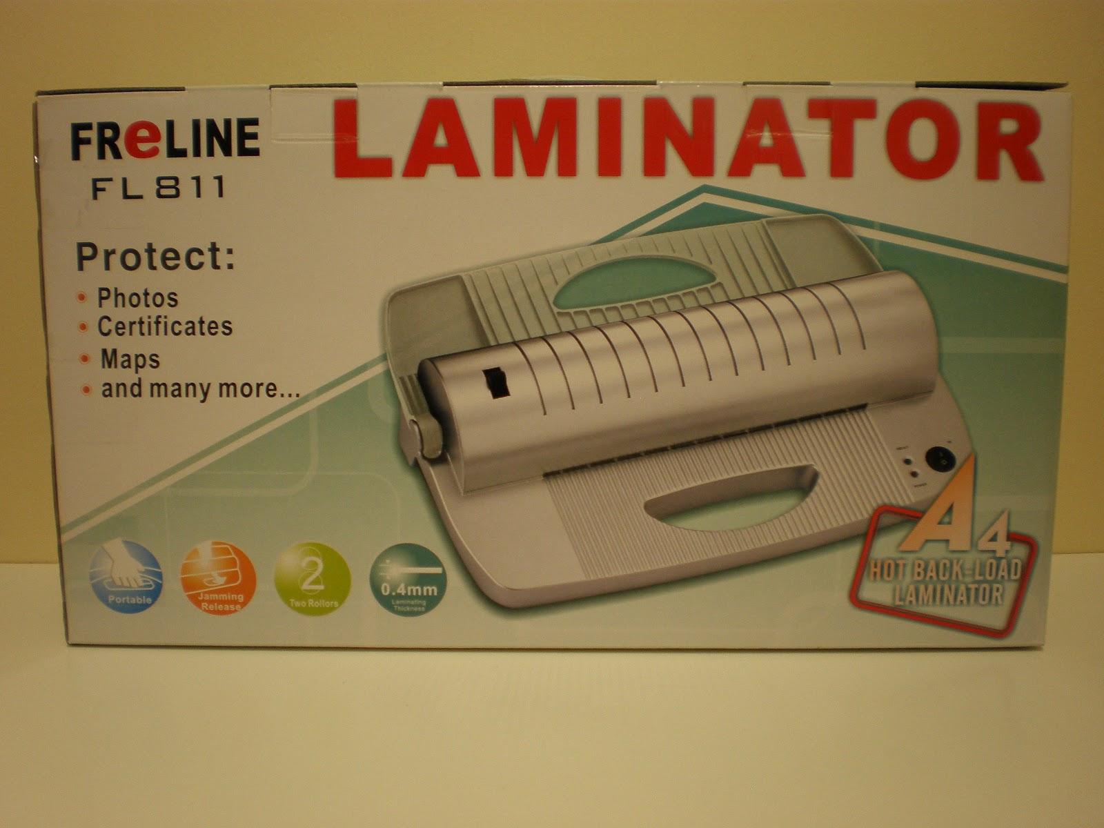 laminating machine near me