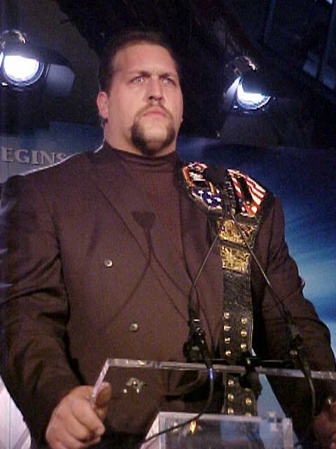 Big Show Picture