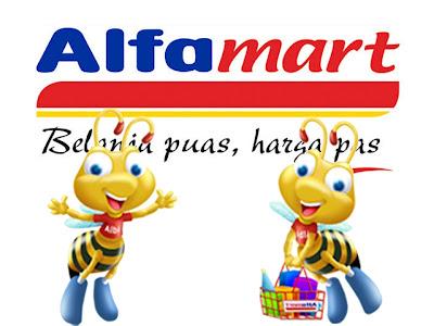 Katalog Harga dan Promo Alfamart Terbaru Edisi 14 Periode 16 – 31 Juli 2013