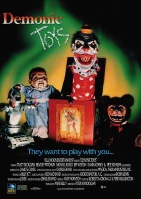 Filme Brinquedos Diabólicos 1992 Torrent