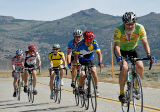 Tour De Manure Cycling Tour in Sierraville