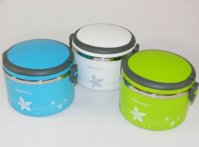 Portapranzo portavivande contenitore termico ermetico for Portavivande termico
