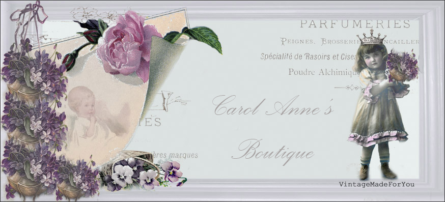 Carol Anne&#39;s Boutique