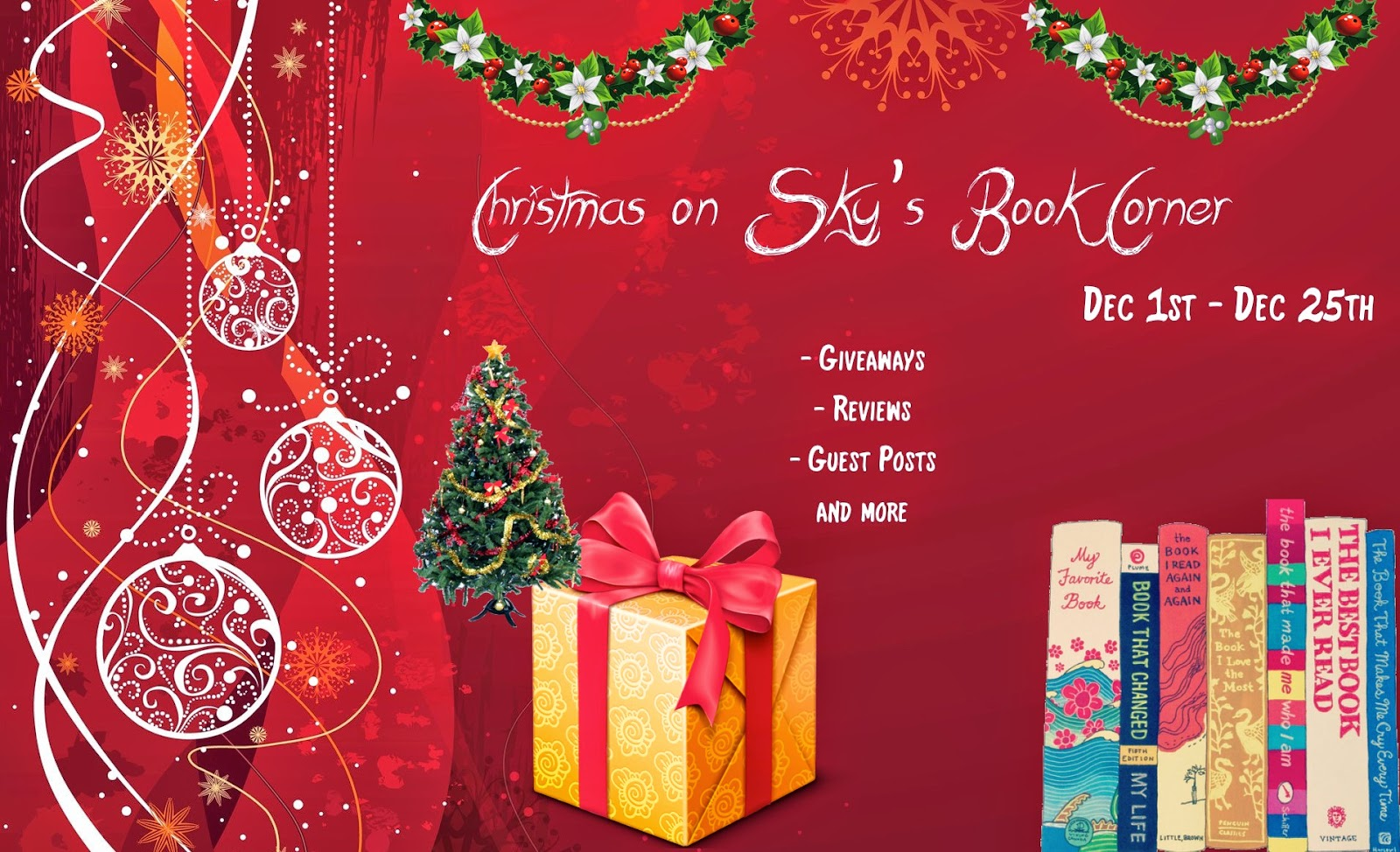 Simona S Corner Of Dreams My Favourite Christmas Read By Ananda