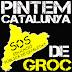 Arguments PINTEM CATALUNYA DE GROC!