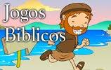 Jogos biblicos online