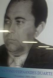 ANTONIO FERNANDES DUARTE