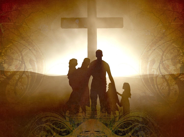 Misiunea cu toată familia