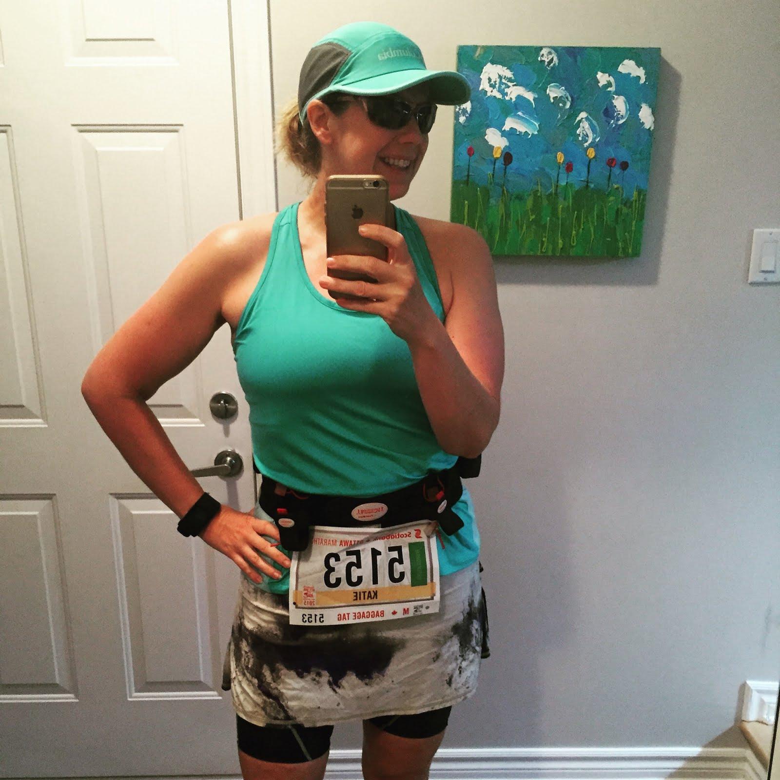Ottawa Marathon **PR