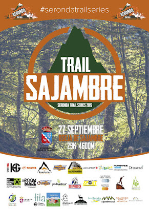 Video I trail Sajambre