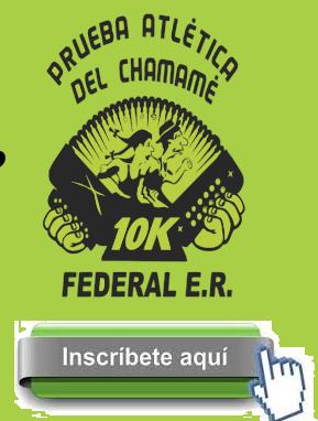 30º CORRIDA ATL.INTERNACIONAL DEL CHAMAME