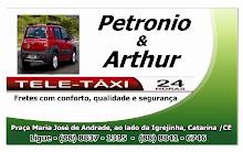 PETRONIO E ARTHUR