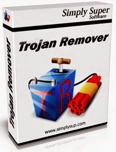 Download Trojan Remover