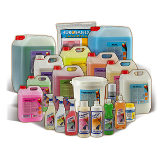 Higiene en tu empresa nuevos productos de limpieza for Productos de limpieza para cocina