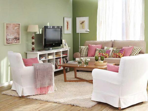 decorar sala pequena, sala pequena, decoração sala pequena, decorar