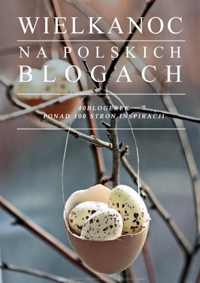 Inspiracje Wielkanocne – Darmowy magazyn wielkanocny