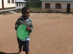 Little Baraka in Kondoa