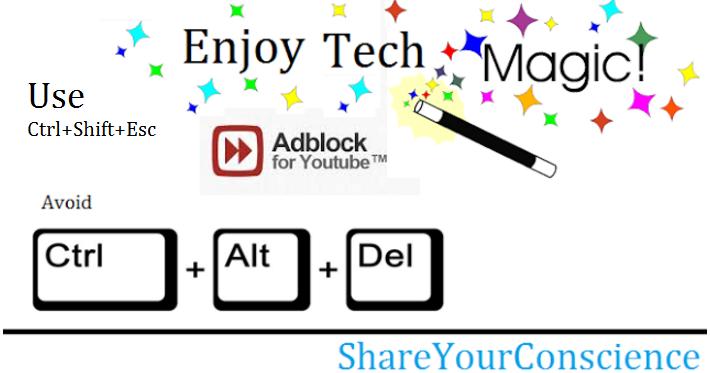 Top Ten Tech Tricks You Must Know!