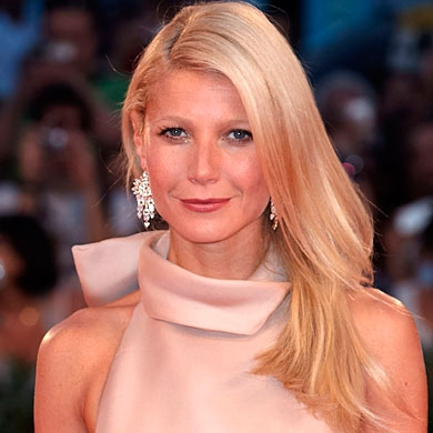 Gwyneth Paltrow Loose Hairstyle