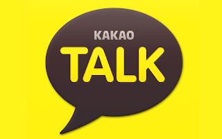 Free Download Aplikasi KakaoTalk dan Cara Daftar