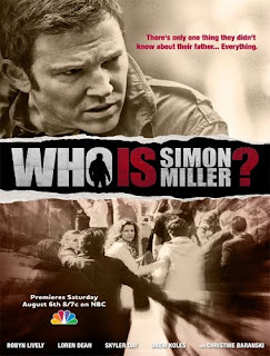Ver Who is Simon Miller (2011) Online
