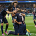 PSG vs Lens 4-1 Highlights News Luiz Ibrahimovic Touzghar Matuidi Pastore 2015