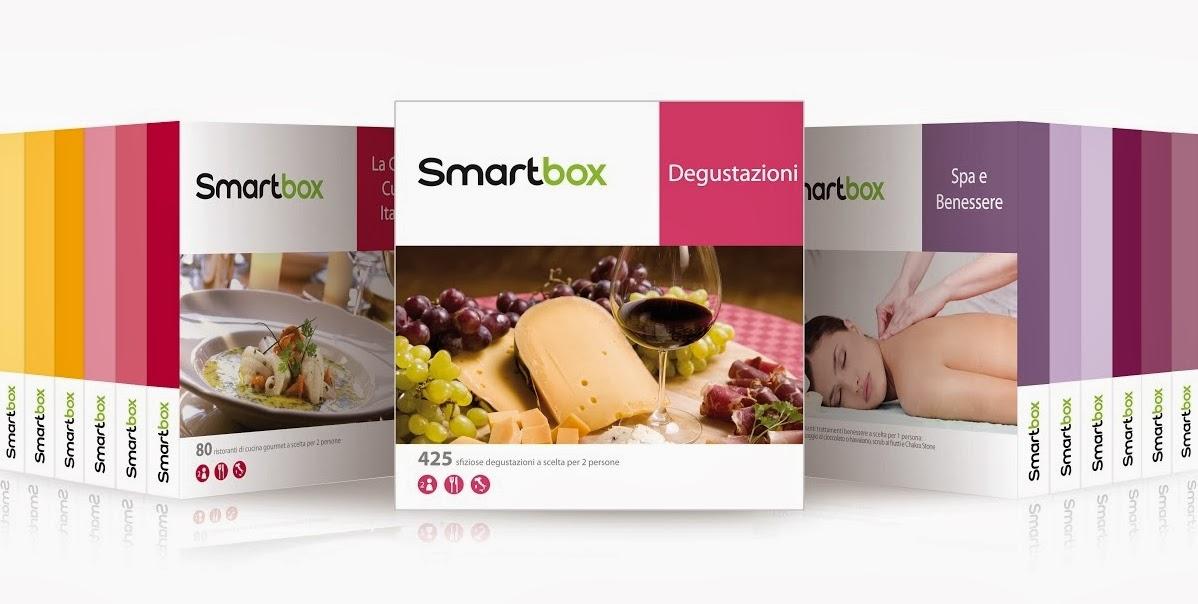 Cofanetti regalo smartbox e movebox dove comprarli e come