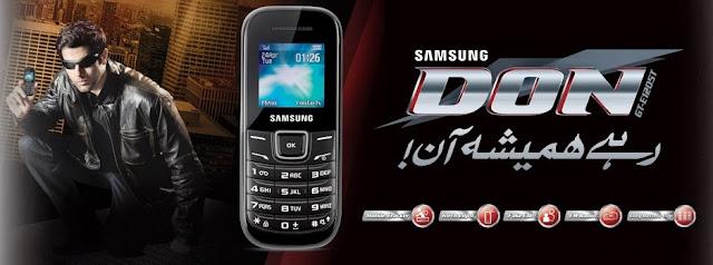 Samsung Don